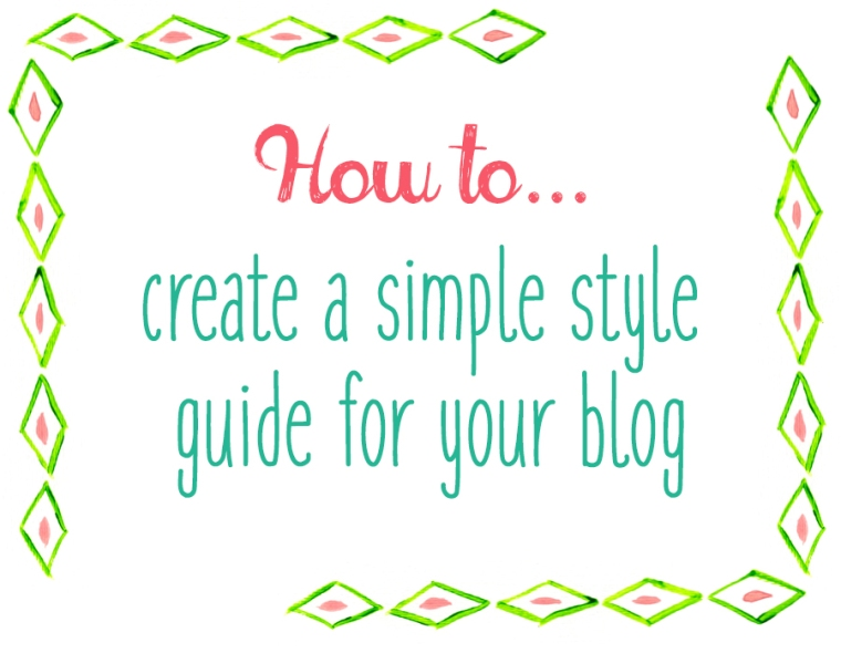 howto-style-guide-blog