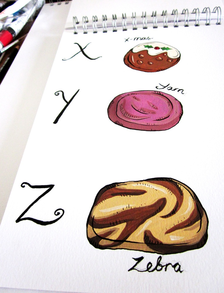 biscuit-illustrations-zebra-cookie