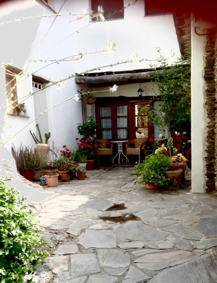 Our villa at Cortijo Opazo