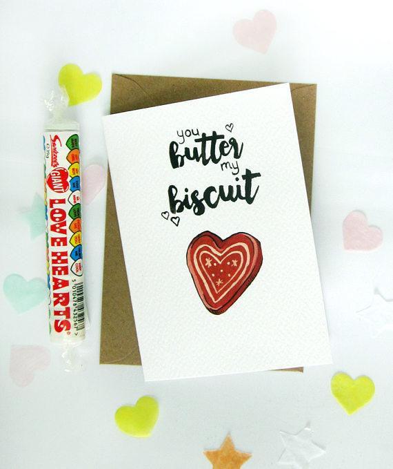 Lebkuchen Heart Biscuit Illustration Design Flatlay